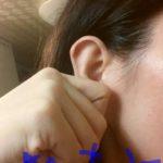 耳マッサージの効果は1分で11個もあった。実際の強弱なども紹介