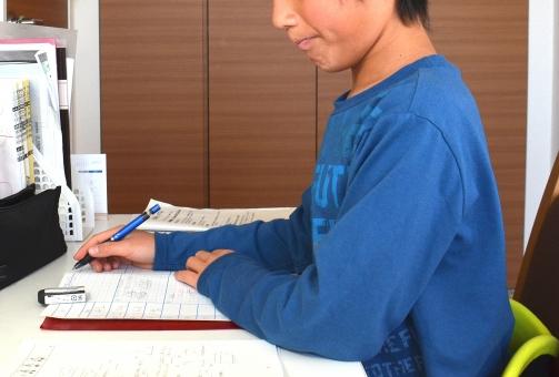 b64713221755cc07c412e60738b2ef87 t - 進研ゼミチャレンジで勉強する子供