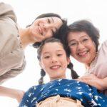 E喜堂「大阪の当たる手相占い」私の母たちも当たった