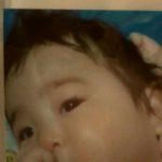【娘がしたプレオルソ】「乳児の指吸い・抱っこ姿勢も歯並びに影響・・」