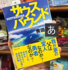 288x300 - 沖縄の本「小説」この13冊がおすすめ。読みあさった私が紹介